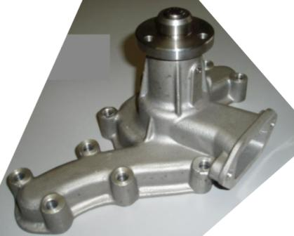 Dino 246 water pump